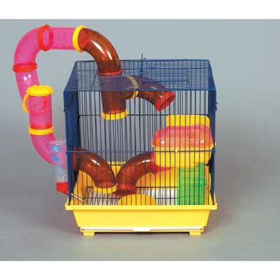 Sell Hamster cage